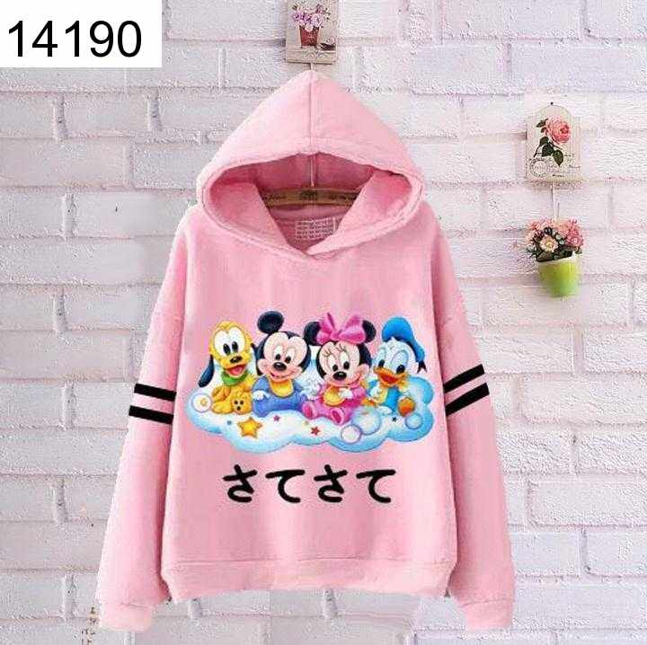 Jual Jacket / Sweater Sweater Pinky Minnie - 14190